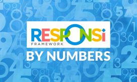Building Responsi WordPress Framework by numbers